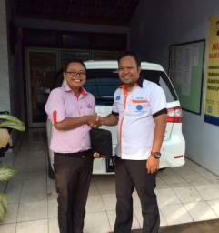 Sales Dealer Nissan Kediri