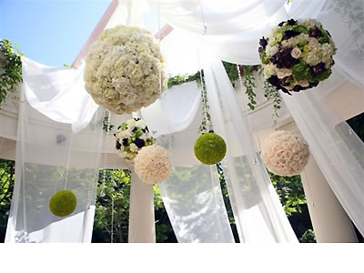 Wedding Outdoor Venues
