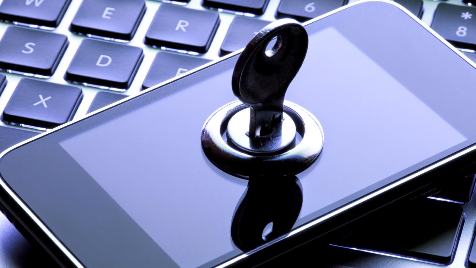 أمريكا ستمنع الشركات من إنتاج هواتف ذكية مشفرة و غير قابلة للاختراق !