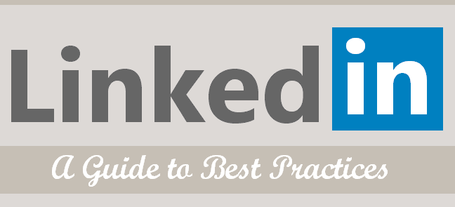 image: LinkedIn: A Guide to Best Practices