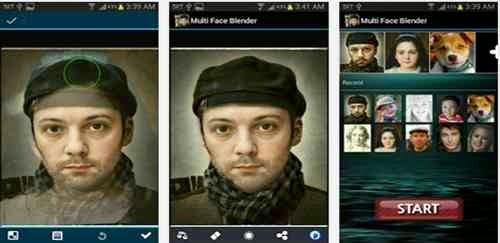 Aplikasi Face Changer Android Terbaik