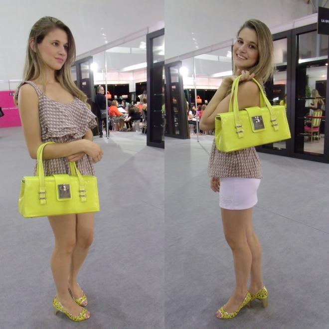 Look Minas Trend - Look Minas Trend Preview - Verão 2014
