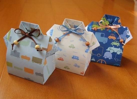dia dos pais embalagens criativas