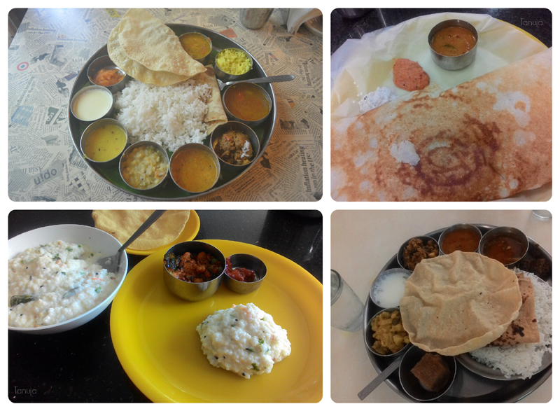Ahoy september my 1st solo trip pondicherry the south indian palate while on the move l r surguru at heritage town it was great food and ambiance both saravana bhavan at jawaharlal nehru forumfinder Images