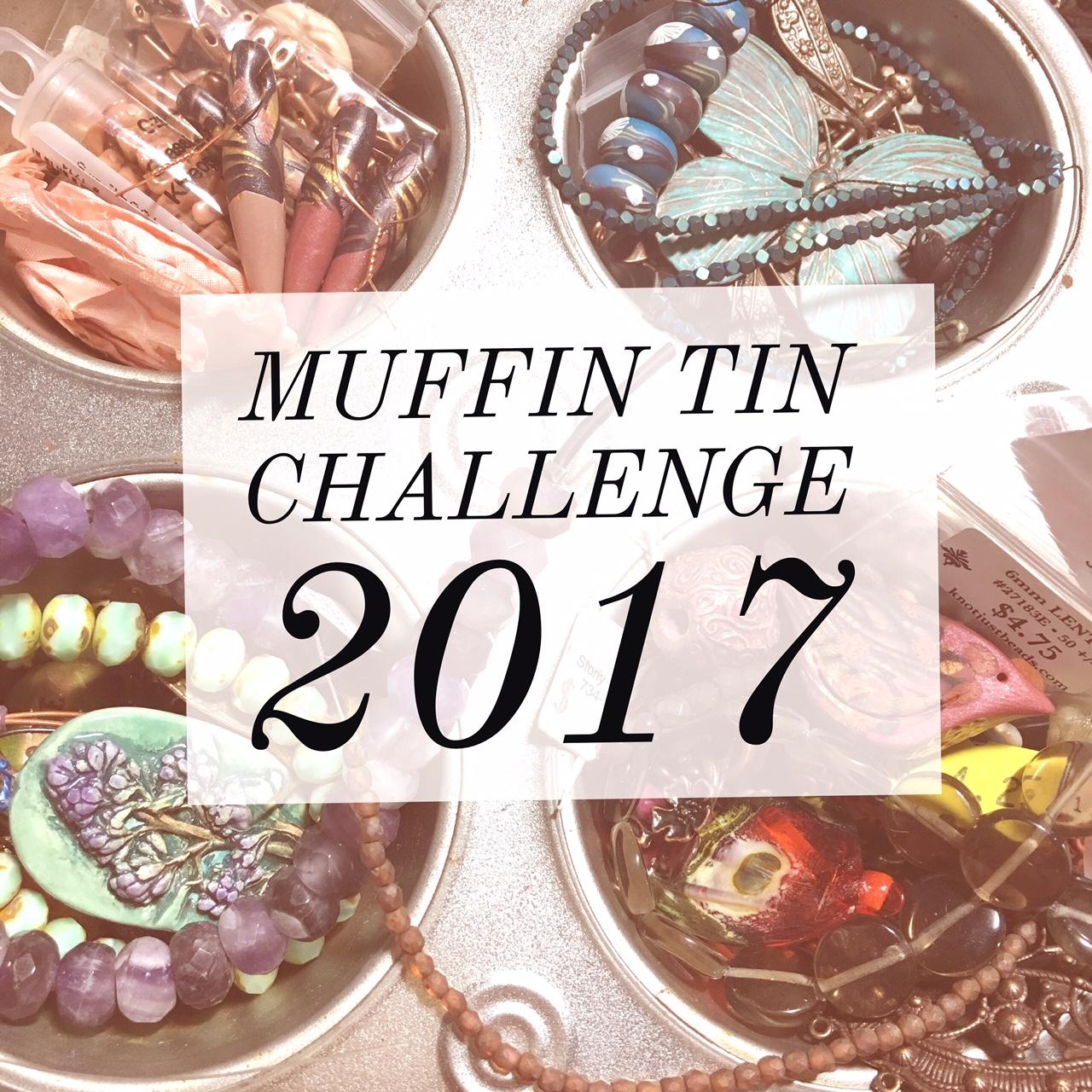 Muffin Tin Challenge 2017