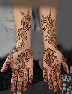 Pakistani Mehndi Designs Images Pakistani Easy Mendi Designs images ...