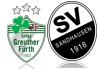 Live Stream Greuther Fürth - SV Sandhausen