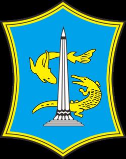 ^Kode Pos Kota Surabaya (Kelurahan-Kecamatan)
