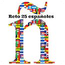 Reto 25 Españoles 2018