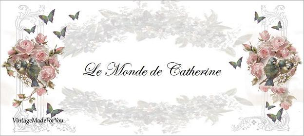 Le Monde de Catherine
