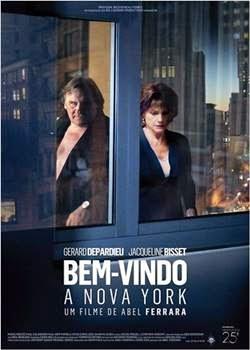 Filme Bem Vindo a Nova York