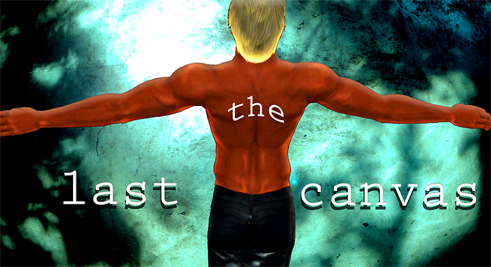 the last canvas