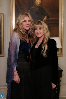 American Horror Story Coven - 3.10 - The Magical Delights of Stevie Nicks - Papa's Comin' - Review