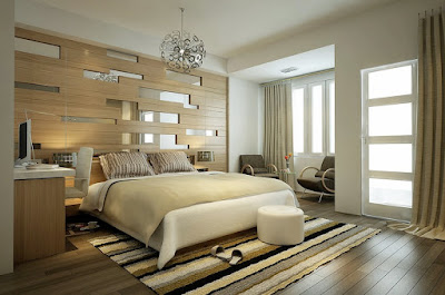 Design Bedroom With Unique Colors and Textures | Home And Decoration Tips