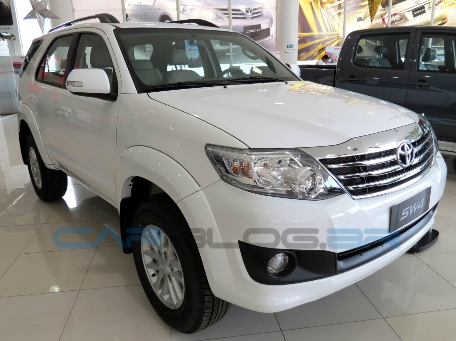Preco Carros Usados Toyota