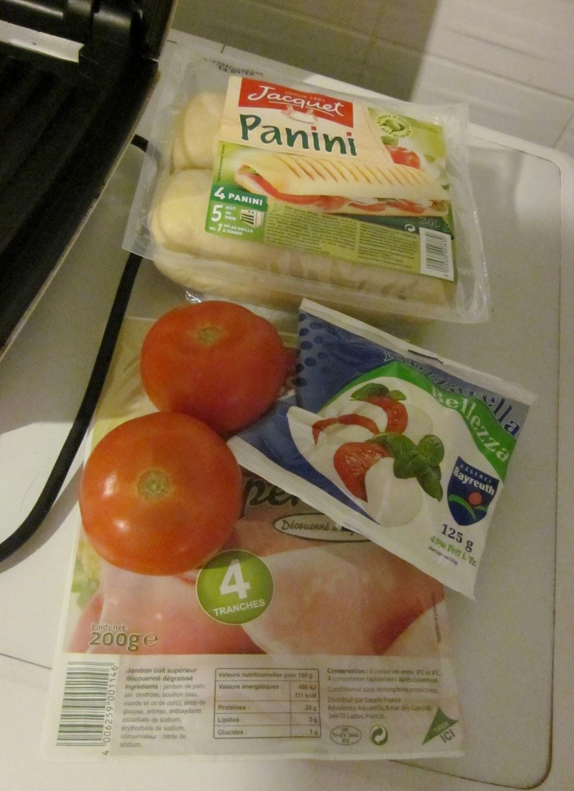 Blog de vie labonoccaz paninis maison - La maison du panini ...