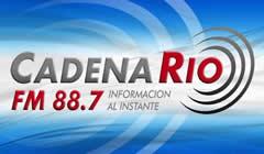Cadena Rio - FM 88.7