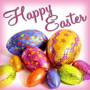 Ucapan Paskah