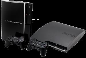 Telah tersedia Playstation 3