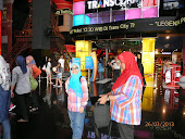 SETA, to Trans Studio Bandung, March'13