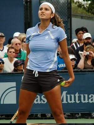 Sania+Mirza+Hot+Sexy+Tennis+Girls+Unseen+Photos+2013 2014011