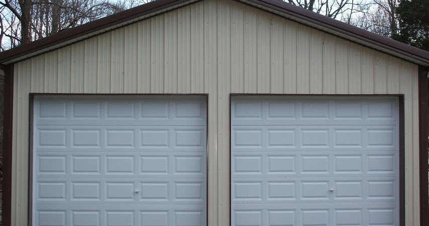 Cheap pole building garage kits maryland pole building for Cheap barn kits