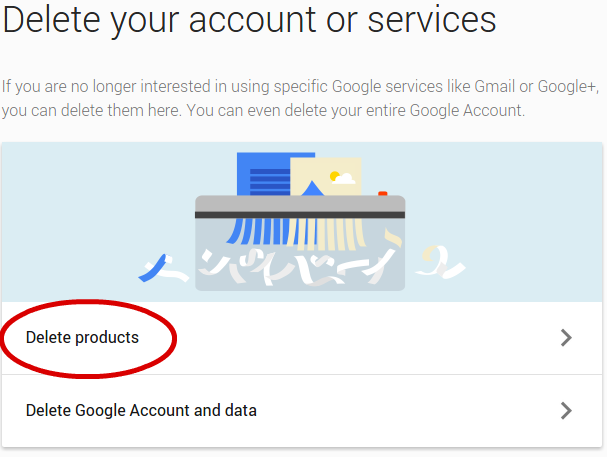 how to set profile picture on google account