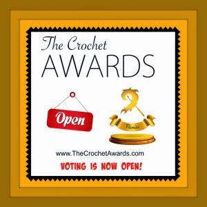 2015 Crochet Awards