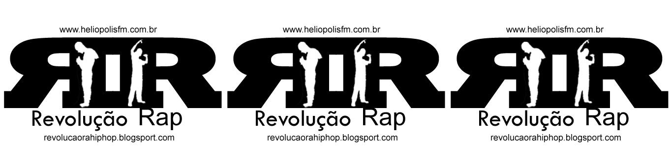 Revolução Rap Entretedimento