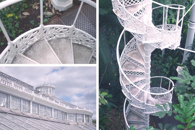 botanical gradens copenhagen, urban photography, liv plus dave blog