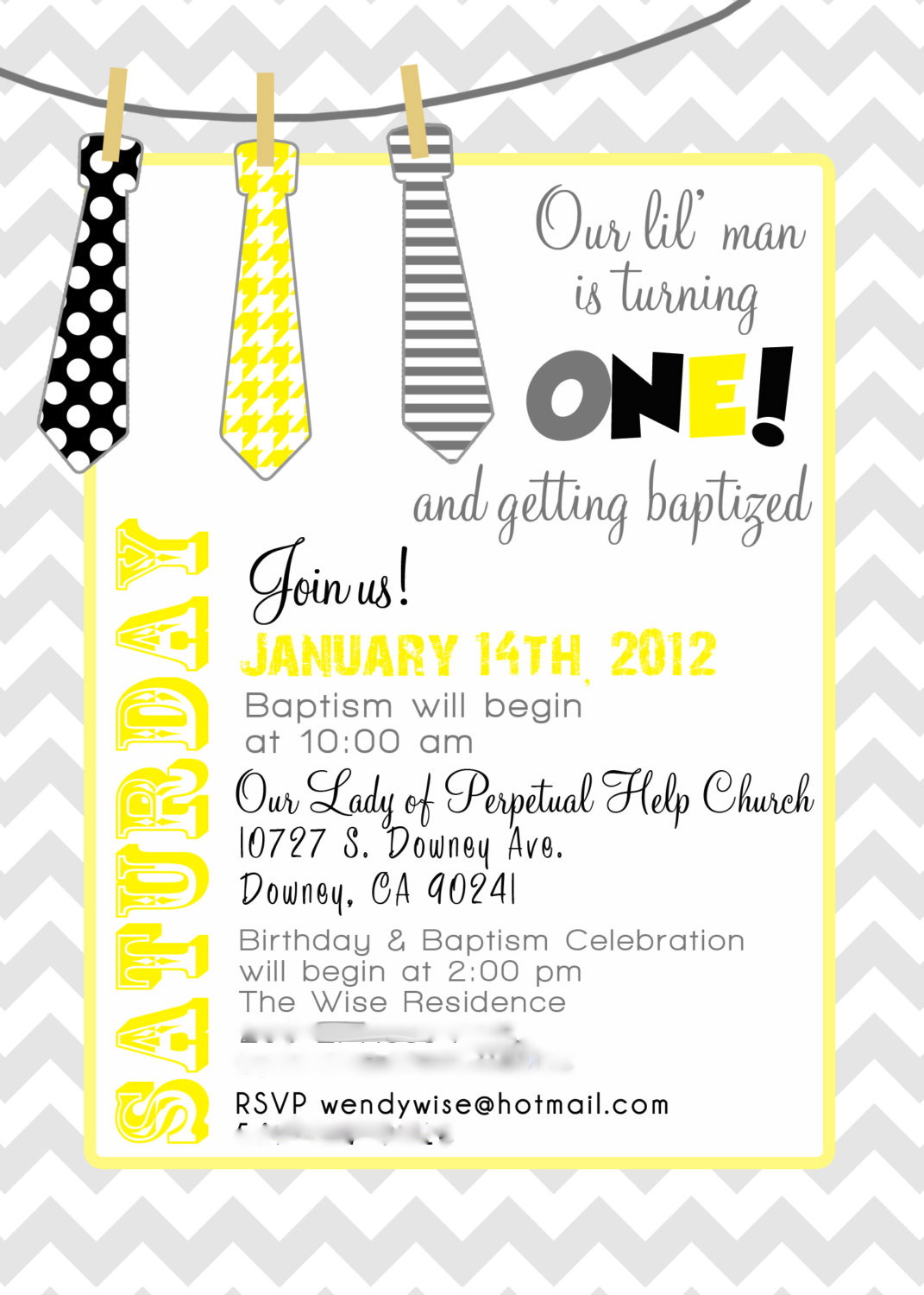 Whimsy & Wise Events: {Whimsy & Wise} Our Little Man is turning one!