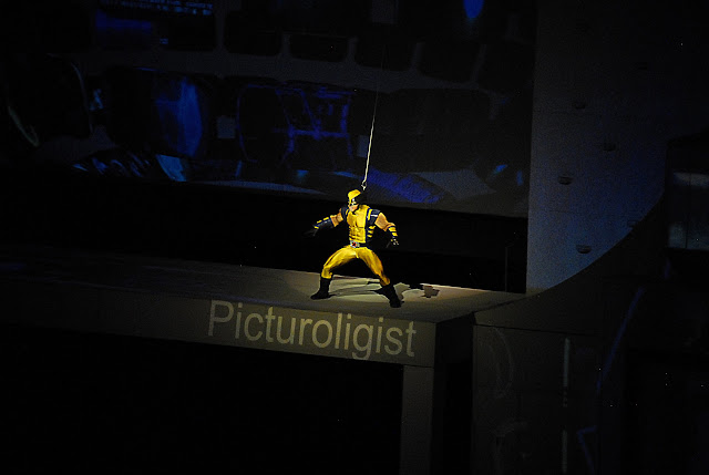 Wolverine | Marvels Universe Live | Photo by Picturologist