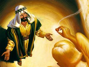 Vision of Prophet Isaiah