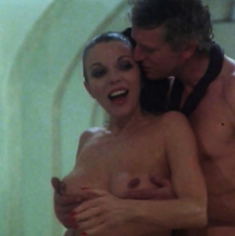 Opinion Pictures of joan collins nude