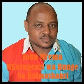 Mkurugenzi wa Bunge na Halmashauri