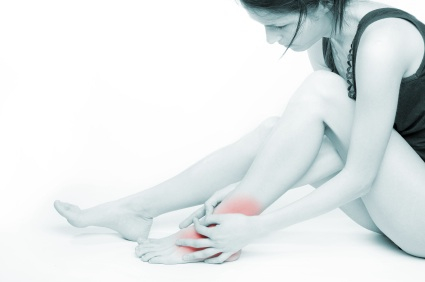 Dorsal Lateral Foot Pain