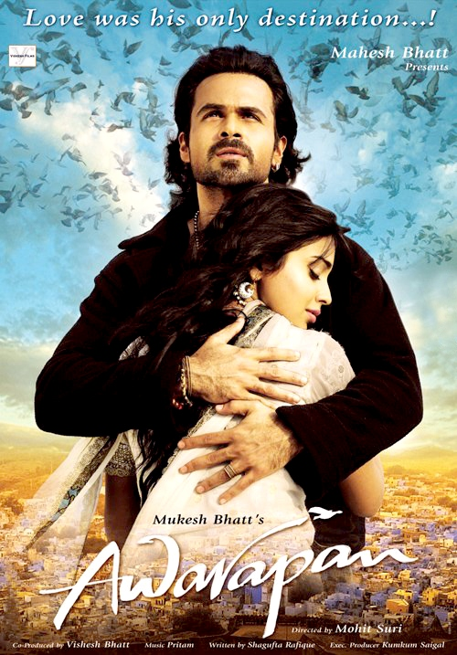 Awarapan All Songs Dawnload