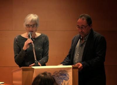 M. Montserrat Medalla - Ferran Planell