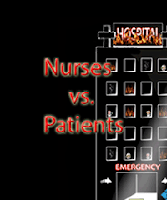 Nurses vs Patients