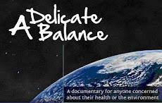 Video - Un equilibro delicato