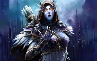 #2 World of Warcraft Wallpaper