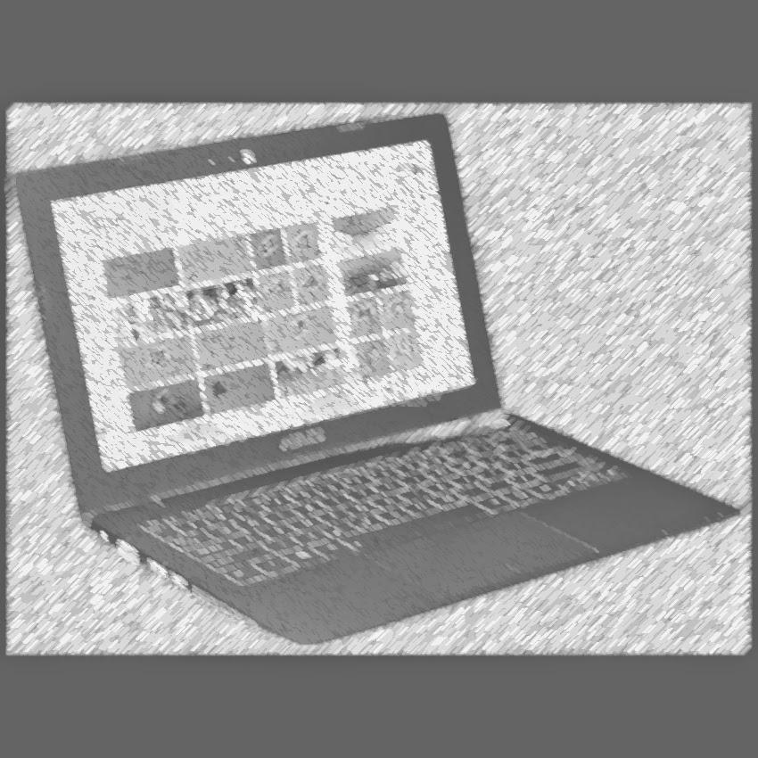Daftar Harga Laptop Asus Terbaru April 2014