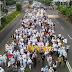 Aksi Kepedulian Indonesia untuk Krisis Timur Tengah, 27 Mar 2011