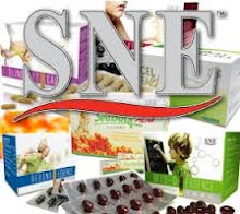 PRODUK KESIHATAN &amp; KECANTIKAN SNE