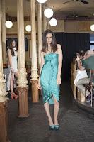 Anjara. Primavera Verano 2013, Spring Summer 2013, MBMFW, Mercedes-Benz Fashion Week Madrid, Elzzia, Lever du Soleil,