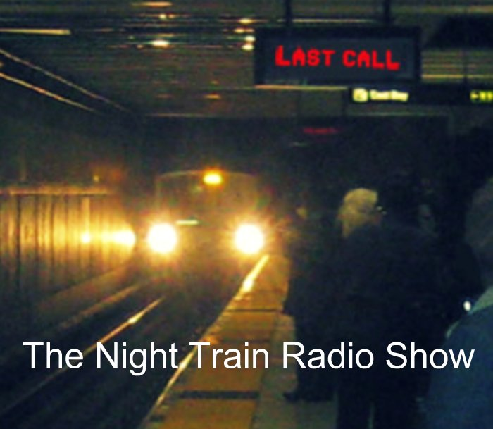 The Adhnighttrain: The Night Train