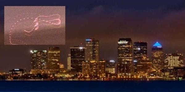 Τηλεσκόπιο αντι-ύλης παρατηρεί «αόρατες» οντότητες που ζουν στα ανώτερα στρώματα της γήινης ατμόσφαιρας [Βίντεο]