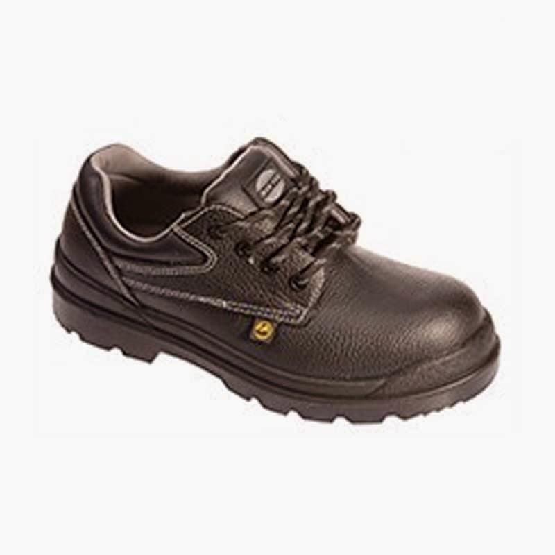 Sepatu Boots HS-015