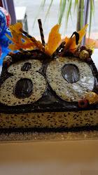 Turning 80