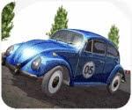 Bọ rùa cổ điển, game dua xe
